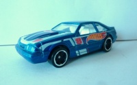 '92 Ford Mustang/HW