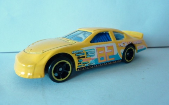 '05 Dodge Charger Stock Car/HW ok