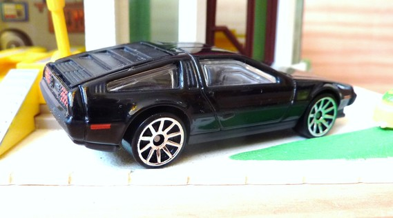 DeLorean DMC12/HW ok