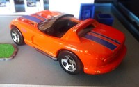 Dodge Viper RT-10/HW ok