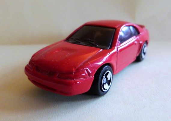'99 Ford Mustang/Maisto