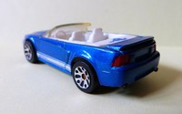 Ford Mustang GT/MBX ok