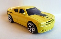 Dodge Charger SRT8/HW ok