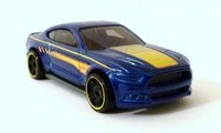 Ford Mustang HW