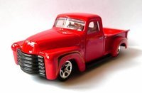 '52 Chevy PickUp/HW ok