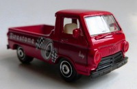 '66 Dodge A100 PickUp/MBX ok