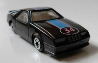 Dodge Charger/Tootsietoys