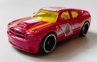 Dodge Charger SRT8/HW TH ok