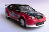 Chevy Lacetti/Norev