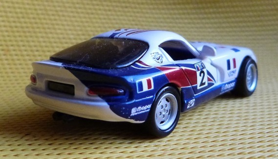 Dodge Viper GTS/RC ok