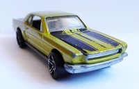 '64 Ford Mustang HW