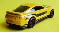 Ford Mustang Shelby GT350R/HW ok
