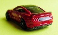Ford Mustang GT350R/HW
