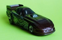 Ford Mustang FunnyCar/HW