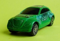 Chrysler Pronto Cruizer/Maisto ok