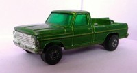 Ford Kennel Truck/MBX ok