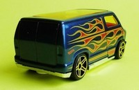'77 Dodge Custom Van/HW