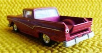 '57 Ford Ranchero/RC ok