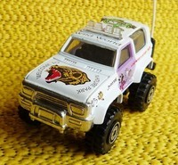 Ford Bronco/Realtoy ?
