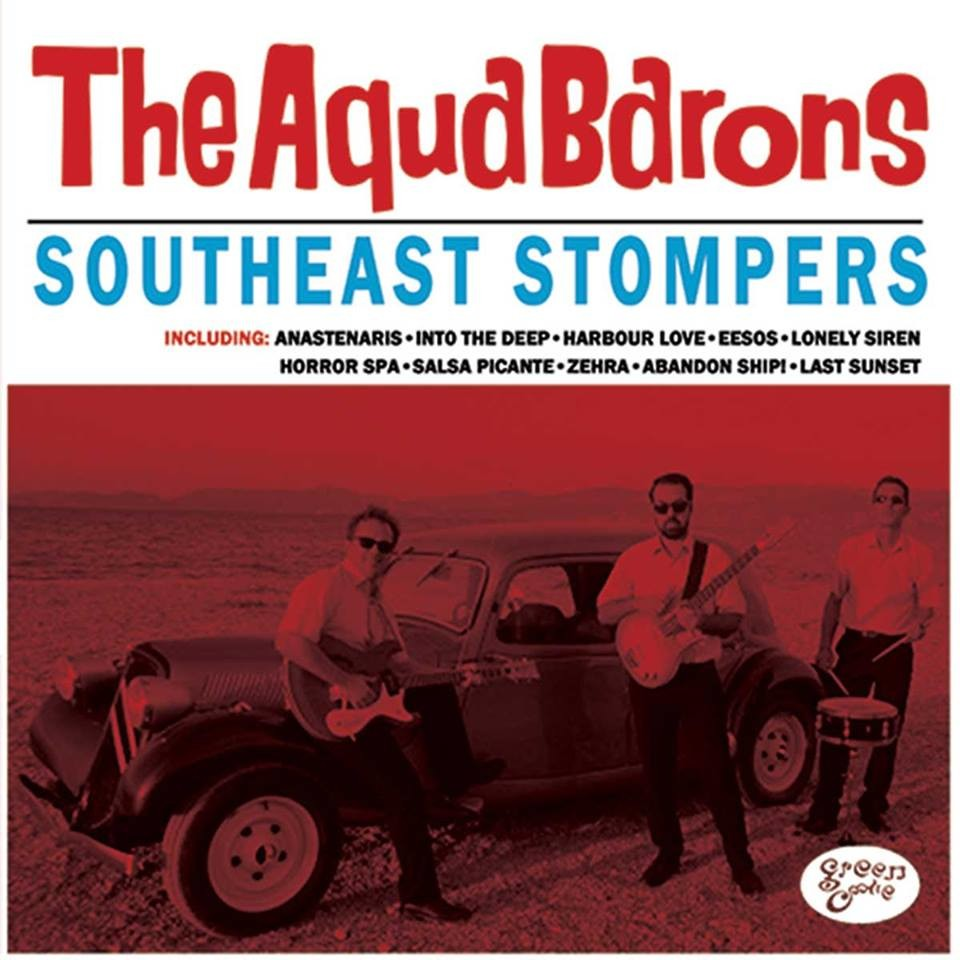 Aquabarons - Southern stompers (3)