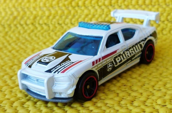 Dodge Charger Drift Car/HW ok