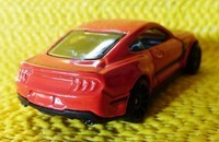 '18 Ford Mustang GT/HW ok