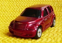 Chrysler PT Cruiser/Maisto ok