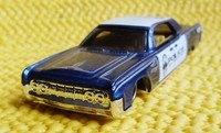 '64 Lincoln Continental/HW ok
