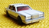 Lincoln Town Car/MBX ok
