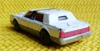 Lincoln TownCar/MBX ok