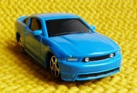 '10 Ford Mustang GT/Maisto ok