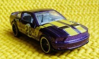 '07 Ford Mustang Shelby GT500/HW ok