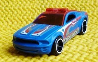 Ford Mustang GT Concept/HW ok