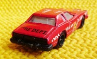Ford Mustang II/Welly ok