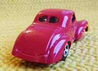 '41 Willys Coupe/HW ok