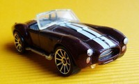 Shelby Cobra/HW ok