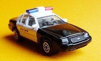 Ford Crown Victoria/Welly ok