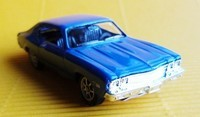 '68 Chevy Chevelle SS 396/Welly ok