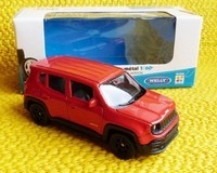 Jeep Renegade Sport/Welly ok
