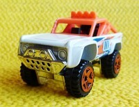 Ford Bronco Custom/HW ok