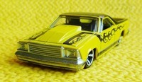 '80 Chevy ElCamino/HW TH ok