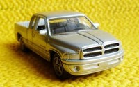 Dodge Ram 1500 Sport/Welly ok