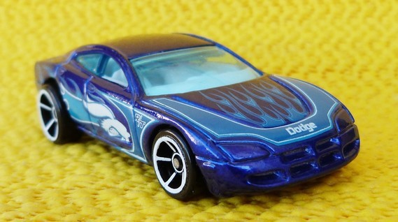 '99 Dodge Charger RT Concept/HW ok
