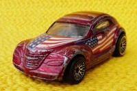 Chrysler Pronto Cruizer/HW ok