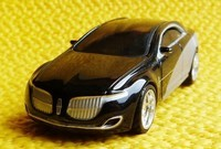 "07 Lincoln MKR Concept/Maisto ""Elite Transport"" ok"