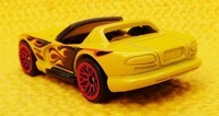 Dodge Viper RT10/HW ok