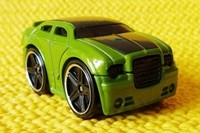 "Chrysler 300C/HW ""Tooned"" ok"