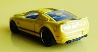 '10 Ford Mustang Shelby GT500 SuperSnake/HW ok