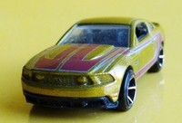 '10 Ford Mustang GT/HW ok