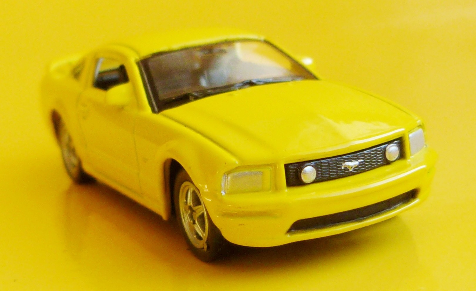 '05 Ford Mustang GT/Welly ok